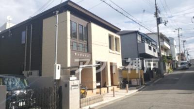 ☆神戸市垂水区 サングレイス☆