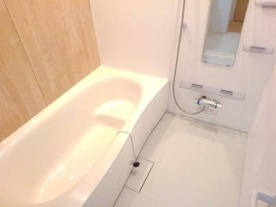 【浴室】カーサ・クオーレ