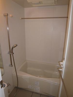 【浴室】La Douceur山王