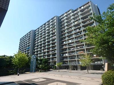 【エントランス】のむら貝塚ガーデンシティ六番館