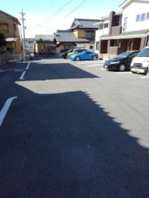 【駐車場】トレモントA