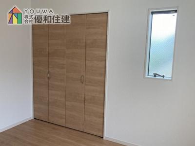 【内観:施工例】神戸市西区玉津町今津 新築一戸建て