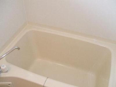 お風呂の雰囲気です。