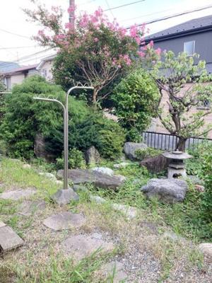 【庭】前原西戸建