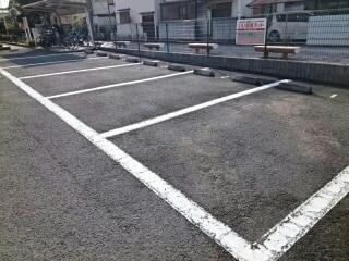 【駐車場】プロメナーデ名草