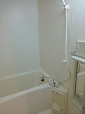 【浴室】プロメナーデ名草