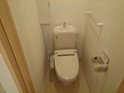 【トイレ】マルコ吹上