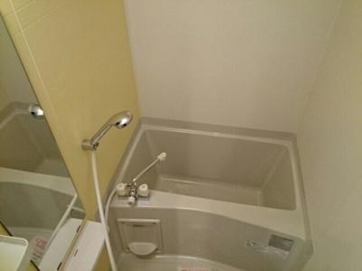 【浴室】レジデンスブライト