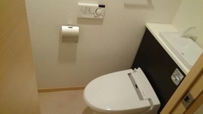 【トイレ】レジデンスブライト