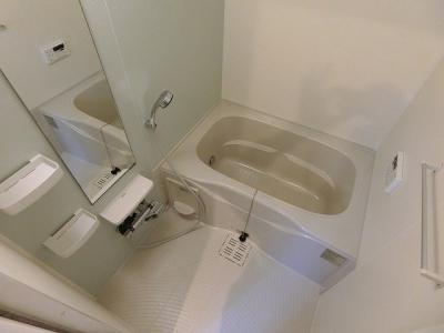 【浴室】パルパレスC