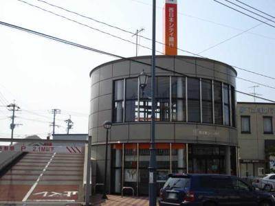 西日本シティ銀行 宇島支店まで970m