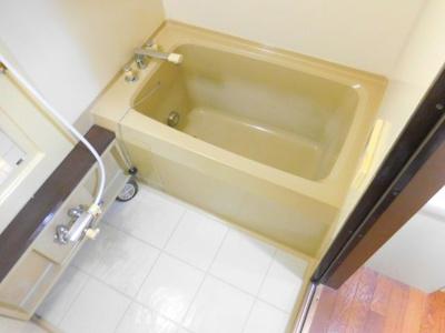 【浴室】野田マンションⅢ