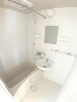 【浴室】コーポアイリス