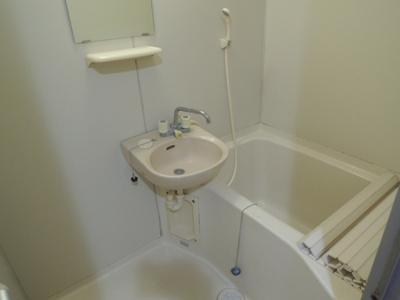 【浴室】ジュネス帯曲輪㈱Roots