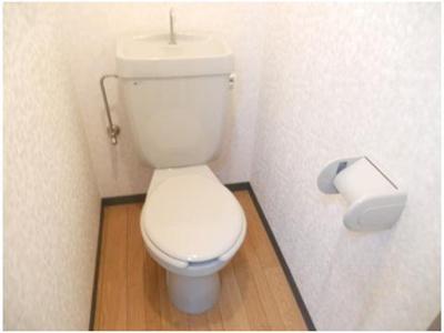 【トイレ】ジュネス帯曲輪㈱Roots