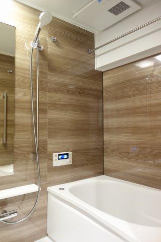 【浴室】シャンボール大森