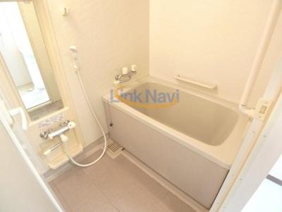 【浴室】阪神ハイグレードマンション15番館