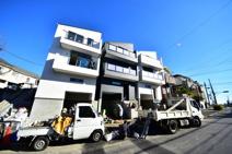 東急田園都市線「梶が谷」駅 新築一戸建の画像