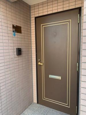【玄関】ロイヤルヒルズ舞子
