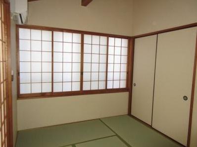 【寝室】風水カーサ