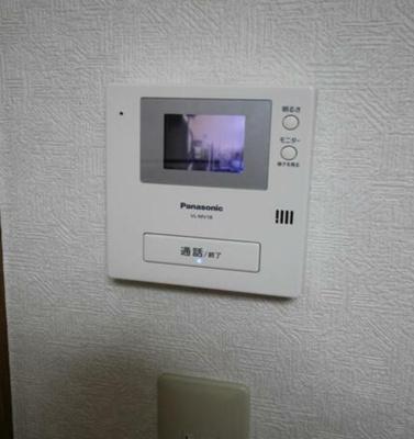 【セキュリティ】風水カーサ