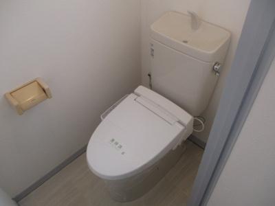 【トイレ】ドルフ岸里