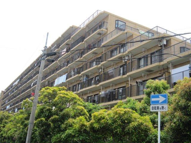 ライオンズマンション市川本八幡 2LDK 広々とした公園隣接のこころやすらぐお部屋! 仲介手数料無料です