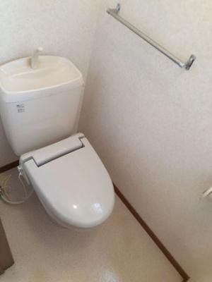 【トイレ】マリアージュ