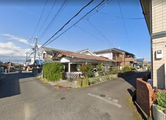 【外観】守山市播磨田町 売土地