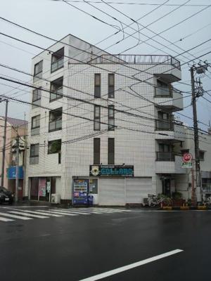 【外観】【一棟アパート】稲毛海岸駅13分◆利回り8.0%