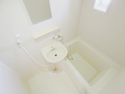 【浴室】セフィラ中島