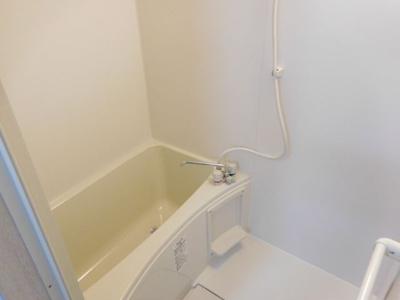 【浴室】フルーレ高槻