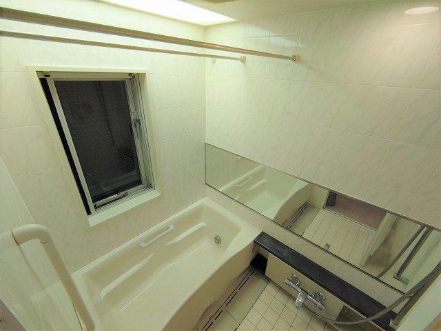 【浴室】ガーデンハウス宮前平ヒルトップステージ