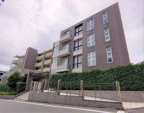 2階部分 南向き住戸 ハイサッシのため採光良好 住宅ローン減税適合物件