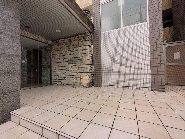 【外観】ガーデンハウス宮前平ヒルトップステージ