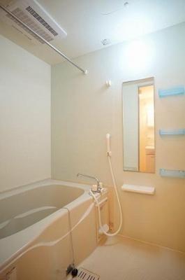 【浴室】ロイ モンテーニュ