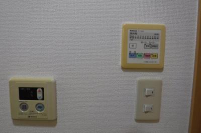 【設備】クレールメゾン