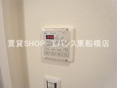 【設備】グランドソレイユOHARA