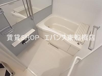 【浴室】グランドソレイユOHARA