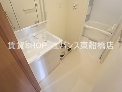 【独立洗面台】グランドソレイユOHARA