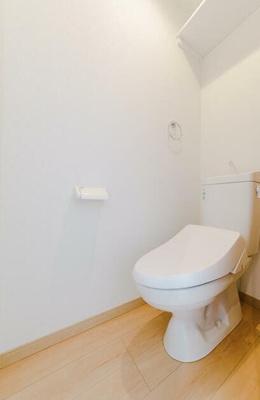 【トイレ】ブライト鵜の木