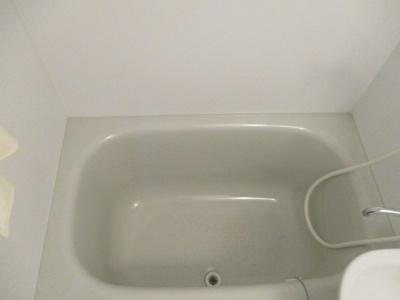 【浴室】ハイツ天下茶家