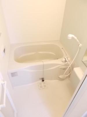【浴室】イーストヒルⅣ