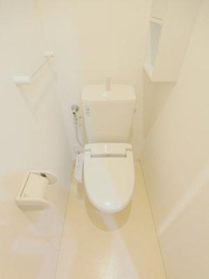【トイレ】オルテンシアⅠ