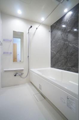 【浴室】サンライズMⅡ
