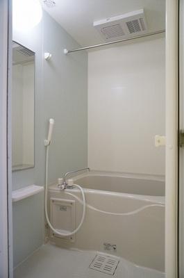 【浴室】エスポワール エイティ