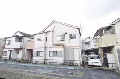 【展望】木戸山町貸家