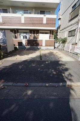 【駐車場】プリート