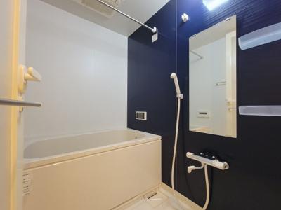 【浴室】CASTELLO ASSO