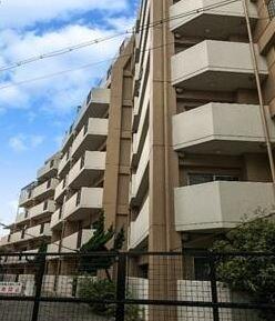【武庫之荘フレックス】地上8階建 ご紹介のお部屋は3階部分角部屋です♪※只今室内フルリノベーション中です!完成予定は10月中旬です♪